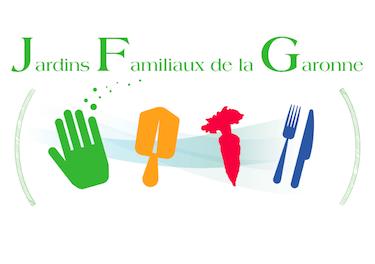 Jardins familiaux de la Garonne
